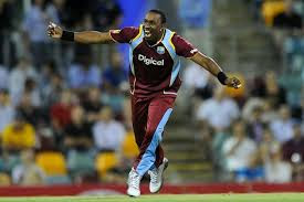 Cameo of quick 43runs from Dwayne Bravo helped West Indies to put 232 on the board