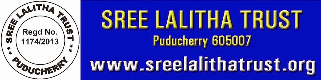 Sree Lalitha Trust