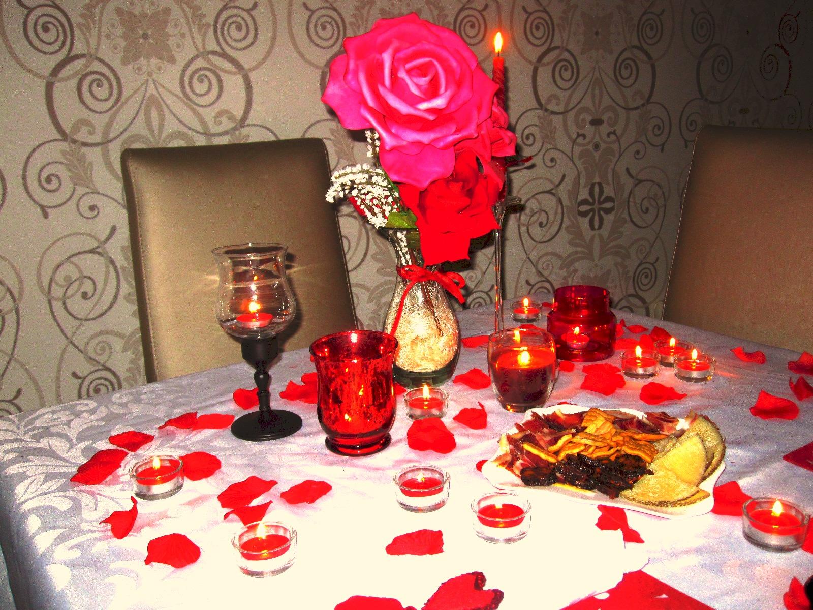Experimentando en la cocina y algunas cosas mas san valentin - Decoraciones originales para casas ...