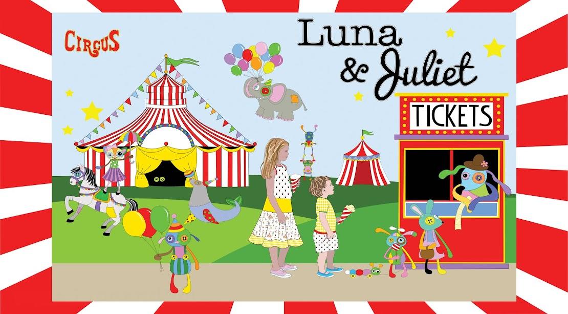 Luna & Juliet