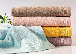 Jak vybrat ručník nebo osušku?