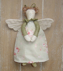 Zingende Engel