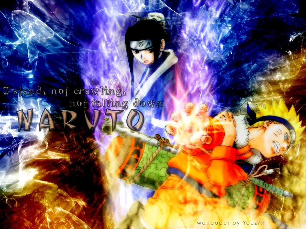 Naruto Shippuden Wallpapers 49