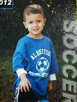 Giuseppe's Soccer Picture 2012!