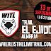 Clasificaciones WITL Trail El Ejido