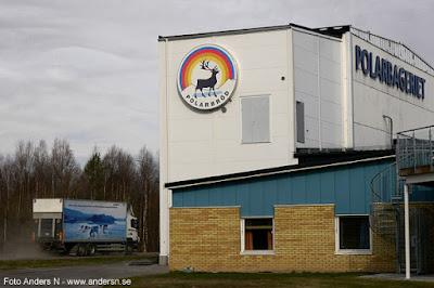 Polarbageriet Älvsbyn