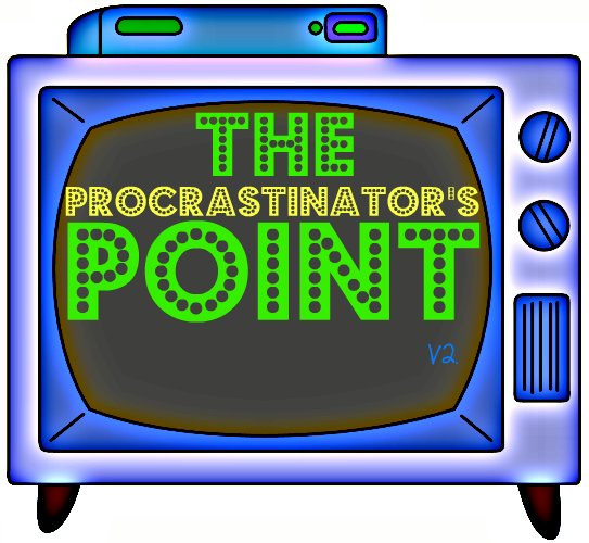 The Procrastinator&#39;s Point