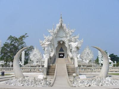 tempat wisata thailand Chiang Rai