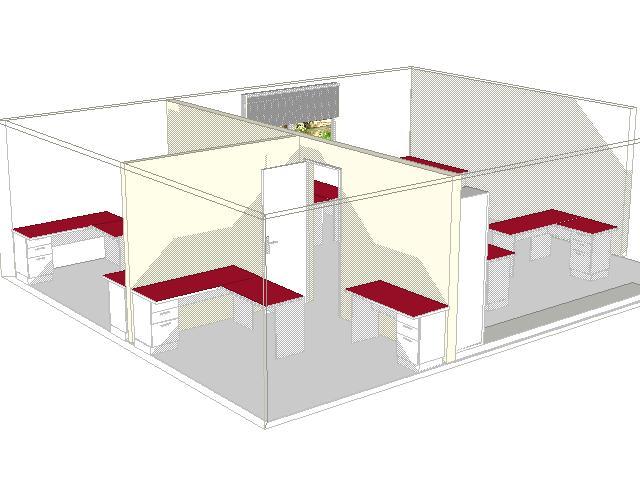 Muebles Soluciones Iquique: DISEu00d1OS