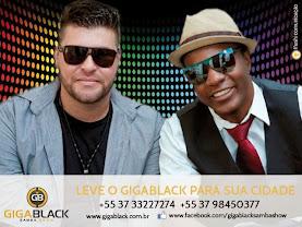 Gigablack SambaShow \ radio negritutude apoia