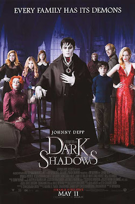 Watch Dark Shadows 2012 Hollywood Movie Online | Dark Shadows 2012 Hollywood Movie Poster