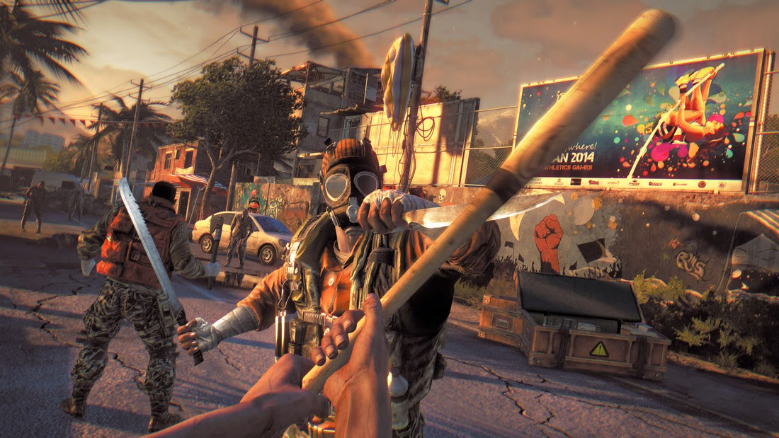 Download Game Dying Light Full Crack PC