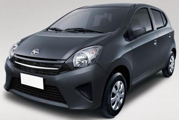 Toyota Agya dan Daihatsu Ayla, Sama Tapi Tak Serupa