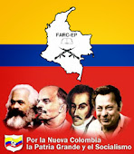 FARC-EP Colombia