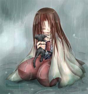 Hình ảnh buồn khóc, hình ảnh buồn nhất