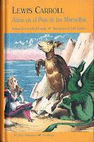 'Alicia en el País de las Maravillas' de Lewis Carroll