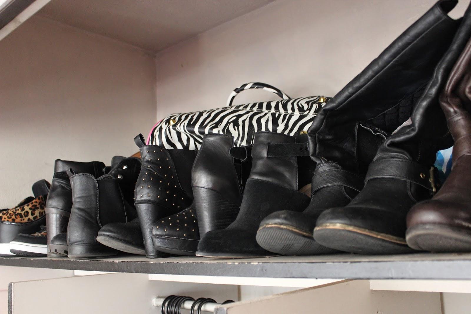 Autumn Winter Shoes Boots Aldo