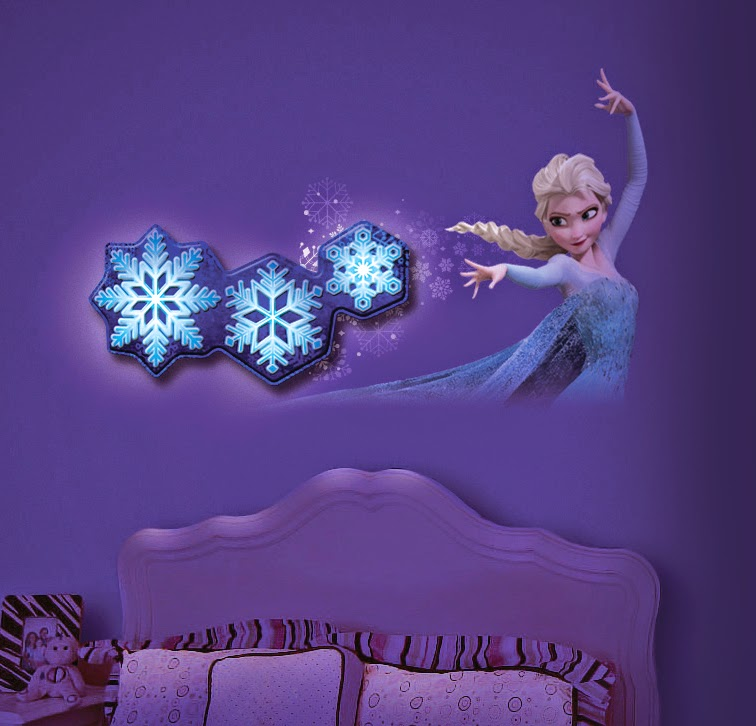 1000+ Ideas About Frozen Theme Room On Pinterest