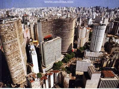 Wallpapers Grátis: Papel de Parede da Cidade de São Paulo