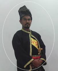 DATOK MAHAGURU SHAMSUDIN BIN ISMAIL