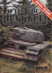 After the Battle Magazine - No. 35  (From After the Battle website)