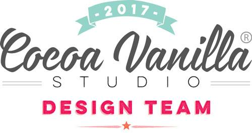 I design for Cocoa Vanilla Studio