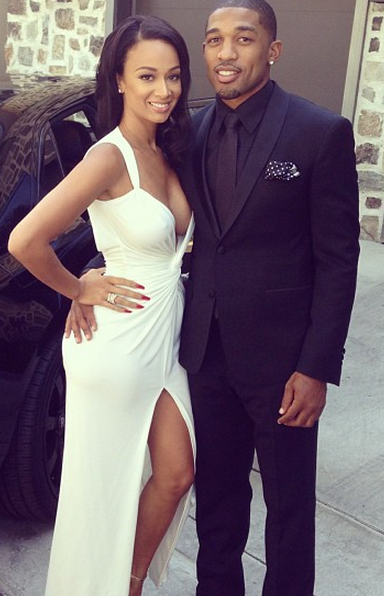 Draya Michele Shows up on the Red Carpet with Her New Victim - Real ...