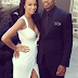 Draya Michele Shows up on the Red Carpet with Her New Victim