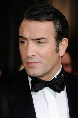 D maquillages blog beaut oscars jean dujardin mis en for Agent jean dujardin