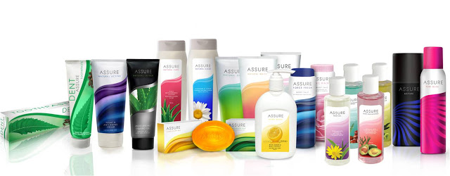 My Vestige Personal Care Products In My Vestige