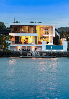 Charming Contemporary Home with Luxurious Vibe