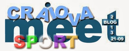 Craiova Sport Meet de Septembrie