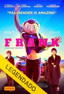 Frank – Legendado