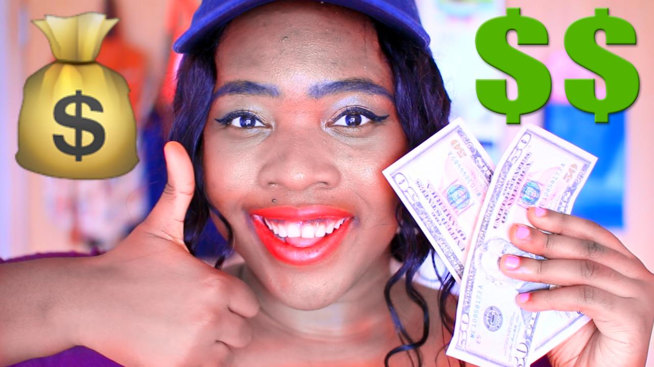 Can make money online teen