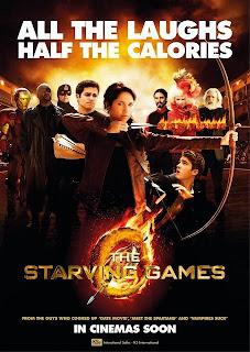 Ver online: Los muertos del hambre (The Starving Games) 2013