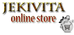 Jekivita Online Store