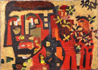 artiste peintre montpellier - Chevallerie