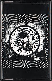 "Mutwawa ""Subterrestrial Creeps"" Cassette (Chaotic Noise Productions / AEN) 2014"