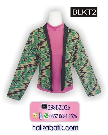 085706842526 INDOSAT, Baju Batik Terbaru, Grosir Batik, Model Busana, BLKT2, http://grosirbatik-pekalongan.com/Bolero-blkt2/