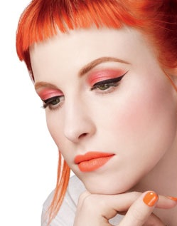MAC Hayley Williams Sounds Like Noise Review and Swatches