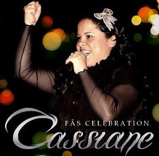 Cassiane - Fãs Celebration  2011