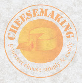 CHEESE MAKING COURSE with Graham