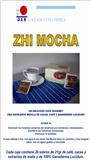 CAFE CHOCOLATE - ZHI MOCHA
