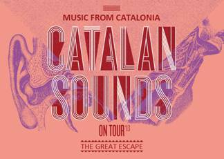 Catalan Sounds Showcase