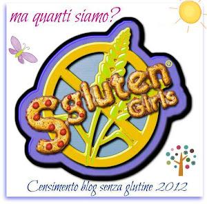 Gluten free blogs