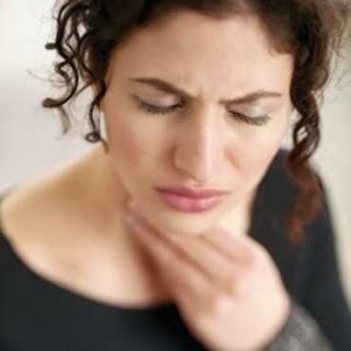 Cara Mengobati Tenggorokan Yang Kering Dan Gatal