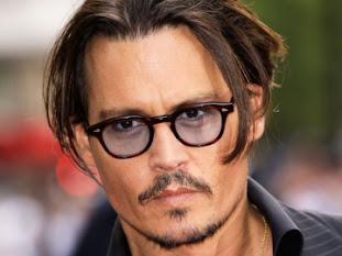 Johnny Depp: attore eclettico