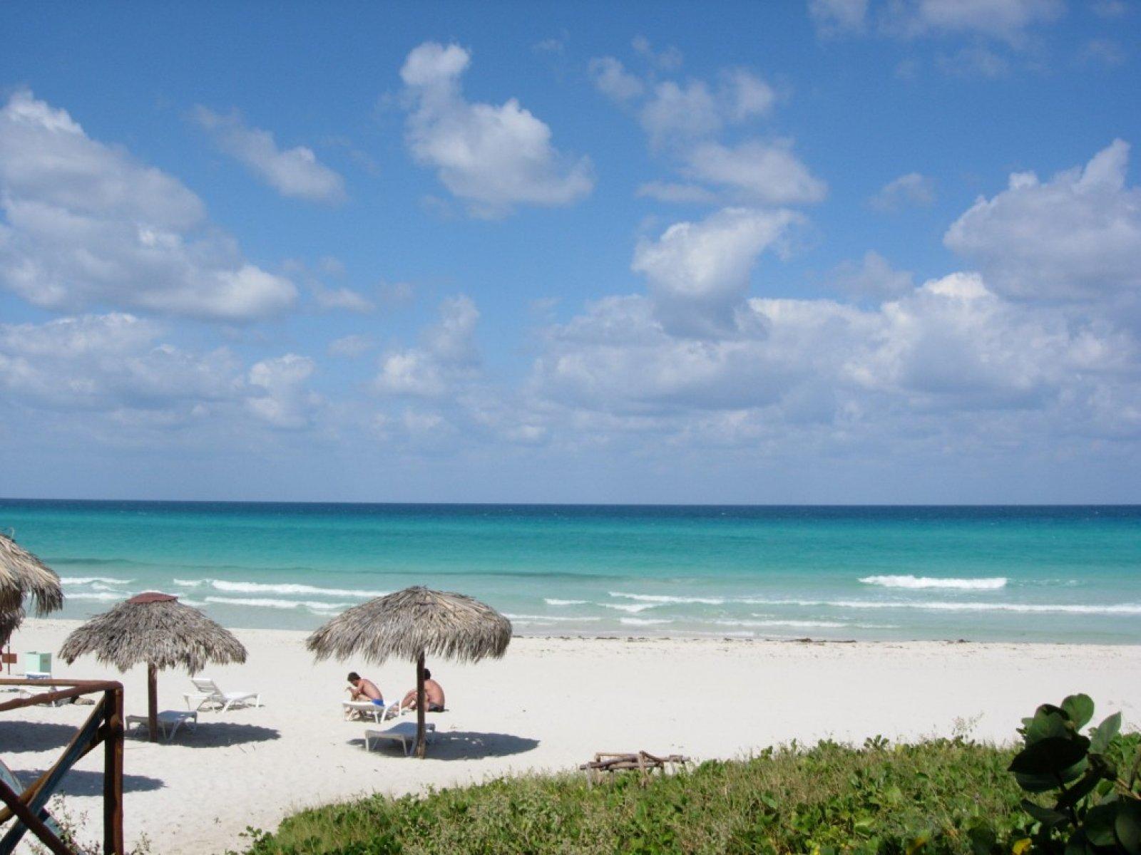 Фотографии кубинских пляжей 14 фотография