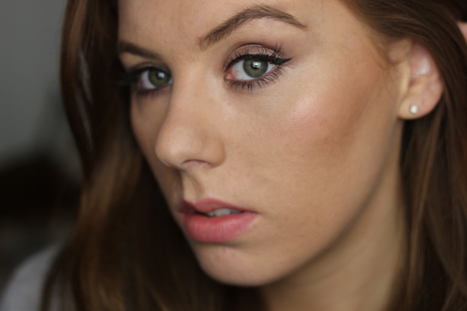 Autumn Winter  Brown Smokey Eye Tutorial