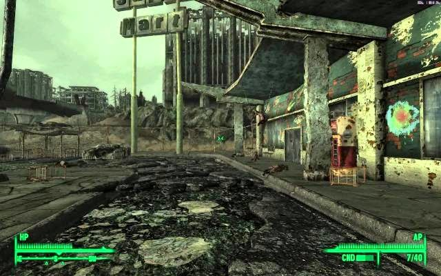 Fallout 3 Free Download PC Games